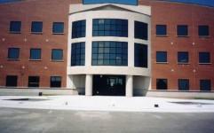 Barracks Complex, Fort Knox