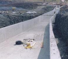 Intake Spillway-Lebanon, KY